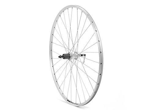 700c Rear Wheel Mavic Open Elite Rim & Sealed Bearing Hub, 8, 9, 10 or 11 Speed