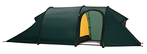 Hilleberg Nammatj GT 2 Person Tent Green 2 Person For Sale