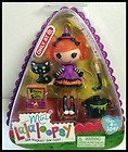 Lalaloopsy Exclusive 3 Inch Mini Figure with Accessories Candy Broomsticks (Lalaloopsy Target Exclusive compare prices)
