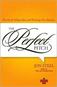 Read Online Perfect Pitch Publisher: Wiley pdf