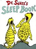 img - for Dr. Seuss' Sleep Book book / textbook / text book