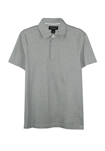the-mens-store-at-bloomingdales-cotton-classic-polo-color-smoke-white-size-l