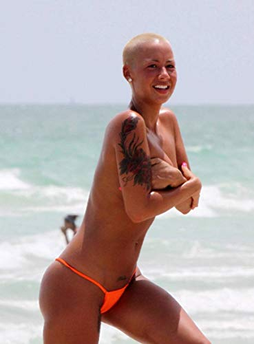 Buy amber rose photos