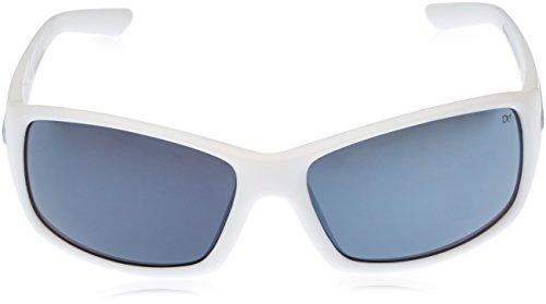 Dice Sport Sonnenbrille, crystal grey, D04896-4