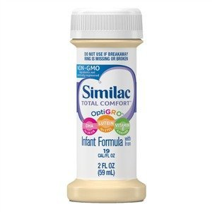 Similac Total Comfort - Infant Formula with Iron by Similac (Image #1)