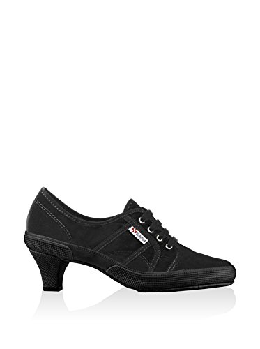 Zapatos da donna - 2148-velw Full Black