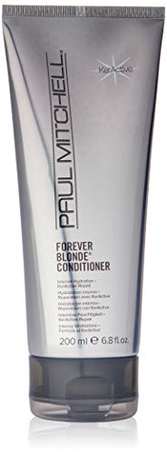 Paul Mitchell Forever Blonde Conditioner,6.8 Fl Oz