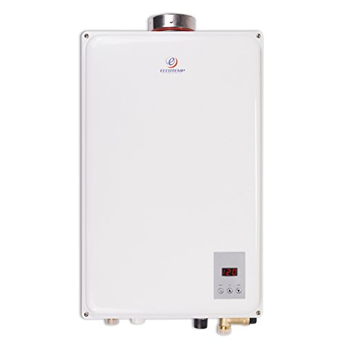 power vent hot water heater gas - 7