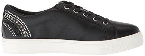 ALDO Women Synthetic Bizcassa Black Sneaker qyqpr7Sg