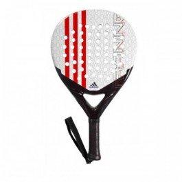 Pala de Padel Adidas Training Blanca: Amazon.es: Deportes y aire libre