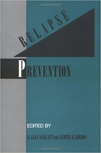 Relapse Prevention: Maintenance Strategies in the Treatment of ...