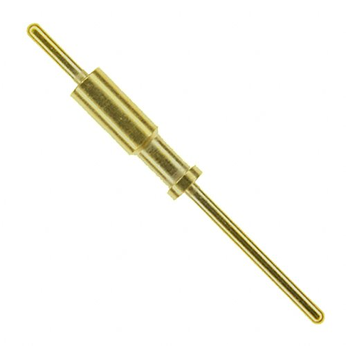 CONTACT PIN POWER GOLD, (Pack of 20) (1650283-1)