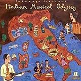Italian Musical Odyssey