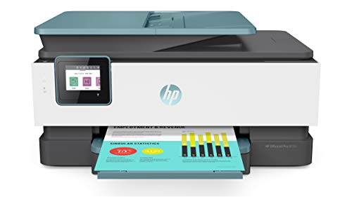 HPficeJet Pro 8035 All-in-One