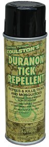 Sawyer Products Duranon Odorless Tick Repellant, 6oz, Outdoor Stuffs