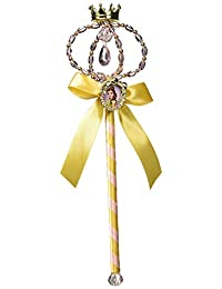 Disguise Costumes Belle Classic Disney Princess Beauty and The Beast Wand, One Color