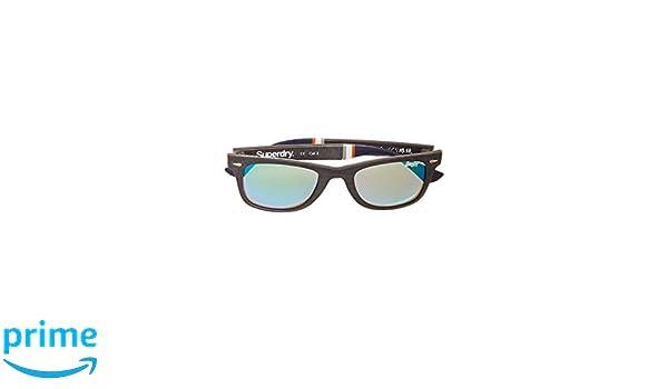 Superdry Solent Hombre Gafas De Sol Gris