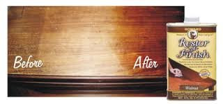 Howard Complete Wood Restoration Kit, Clean, Protect, and Restore Wood Finishes, Wood Floors, Kitchen Cabinets, Wood Furniture (Neutral) by Howard Products (Image #3)