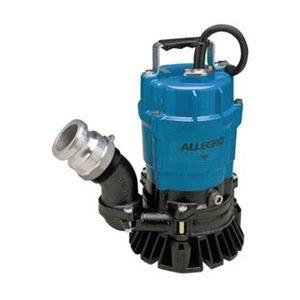 Sludge Pump, 50 GPM, 31 lbs - Sump Pumps - Amazon com