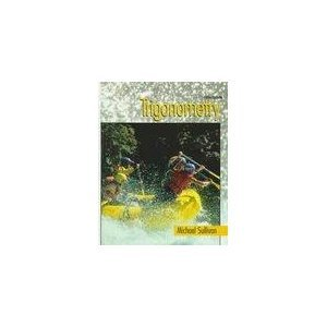 Trigonometry (5th Edition)