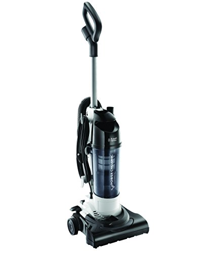 Russell Hobbs 22140 Cyclonic Bagless Upright Vacuum - 750 W