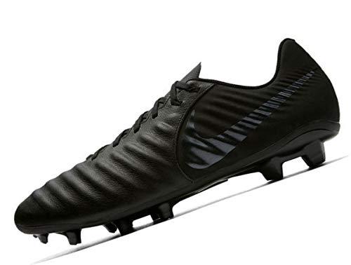 7 Jr Indoor Legend Scarpe Fg Da black 001 Academy – Calcetto Unisex Nero Nike Bambini dpEw8xqnE