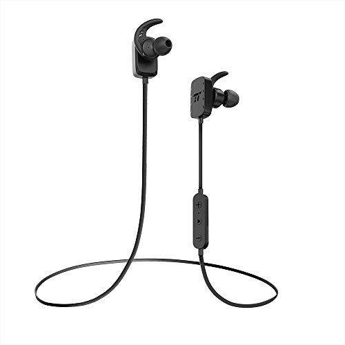 TaoTronics Bluetooth Headphones Microphone Compatibility product image
