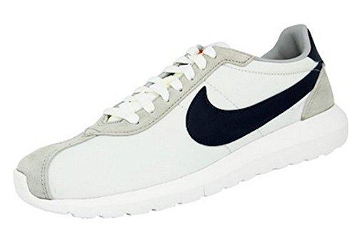 Nike Men's Roshe LD-1000 QS PR PLTNM/OBSON-WLF GRY-SFTY OR Casual Shoe 12.5 Men US