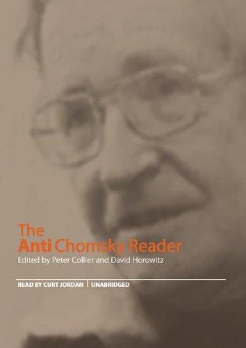 The Anti-Chomsky Reader pdf epub