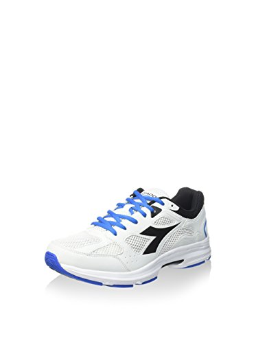 Diadora Unisex-Erwachsene Shape 5 Sneaker, Lila/Weiß, 38 EU
