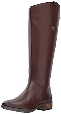 Sam Edelman Women's Penny 2 Wide-Shaft Riding Boot