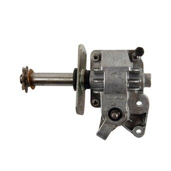 mtd yard machine transmission - 4