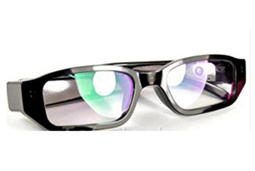 Yosoo Eyewear Camcorder Sunglasses Recorder