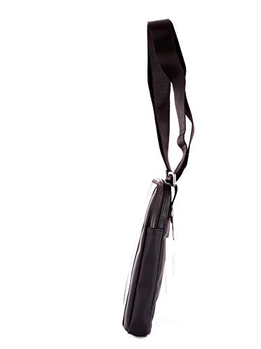 Hombre Bolso Negro Bandolera Klein Calvin Jeans K50k504356 De qxtC6Yzw