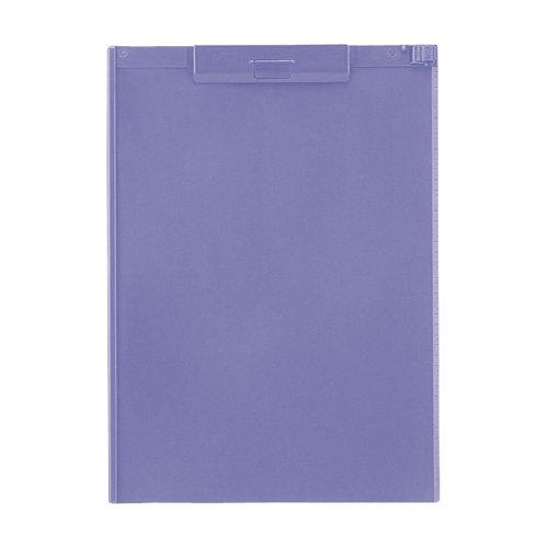 Licht Love clipboard A3E Blue Violet A978U-23