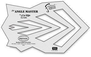 - Artool Freehand Airbrush Templates, Flame-O-Rama 2, Mini Series