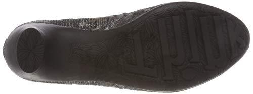 09 Boots Kombi Think Niah 383156 Women's Sz Chelsea qBTH6