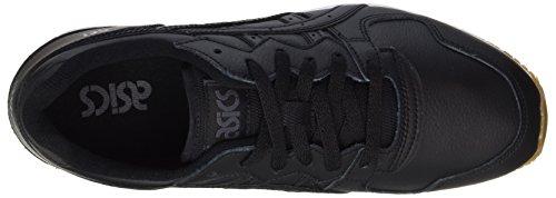 42 9090 Negro 5 Asics black Mujer Zapatillas movimentum Para Eu black Gel SSzX8