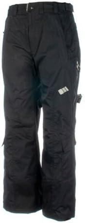Obermeyer Mens Traverse Pants Black XL