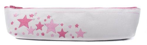 seek-unique-pink-star-cream-pencil-brush-bag