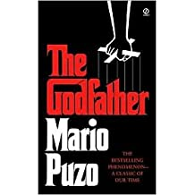 The Godfather 1st (first) edition Text Only