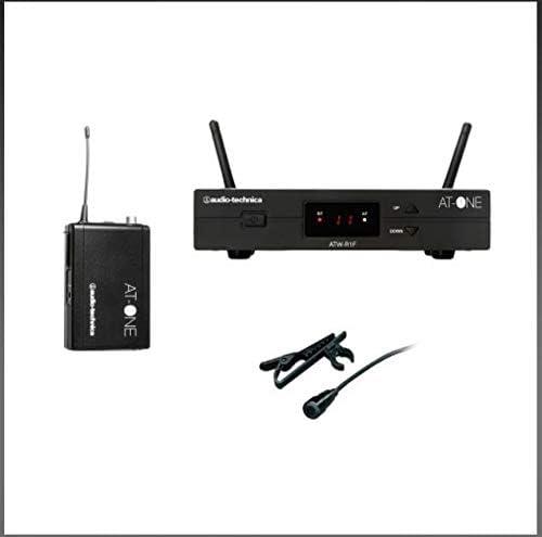 Audio-techica micrófono atw-11f