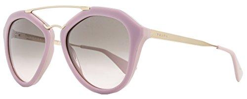 Prada Women's PR12QS Sunglasses, Matte - Sunglasses Prada Butterfly