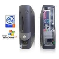 Dell Optiplex GX280 3.0Ghz Intel Pentium 4 Small Form Factor Desktop PC