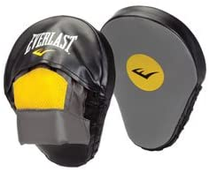 Everlast Boxing Advanced Punch Mitts