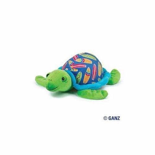 Webkinz Surfin Turtle Soft Toy by Webkinz