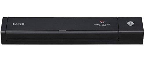 Canon P 208 II – Il migliore per le scansioni in batch