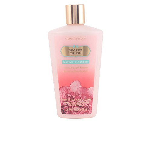 Victoria's Secret Classics Secret Crush Body Lotion 8.4 Fl Oz (Victoria Secret Secret Crush)