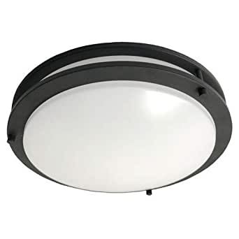 Amazon.com: Lámpara LED de techo de cocina, montaje ...