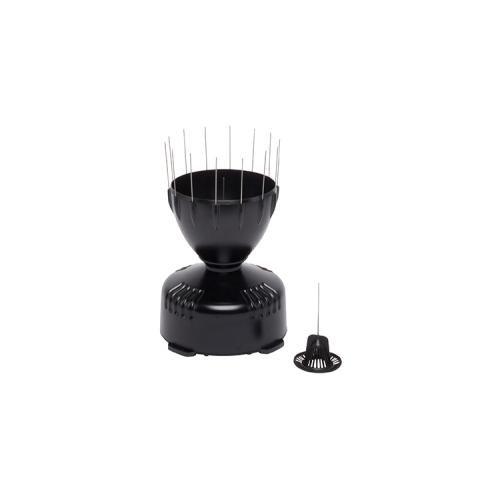 Davis Instruments 6463, AeroCone Rain Collector with Flat Base for Vantage Pro2, Pack of 3 pcs (Rain Collector Davis)